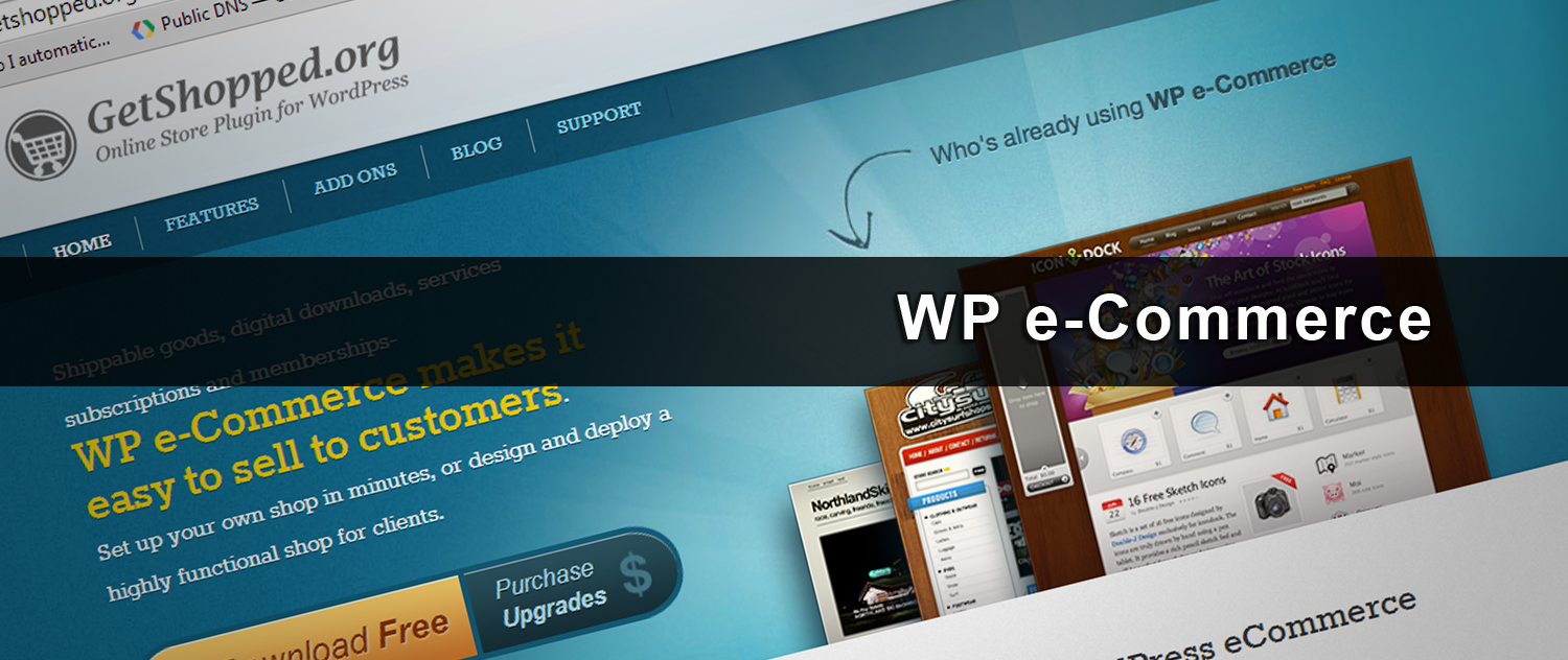 iDEAL voor WordPress & WP e-Commerce