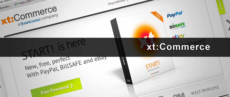 iDEAL voor xt Commerce