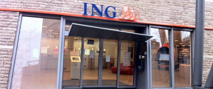iDEAL via ING Bank