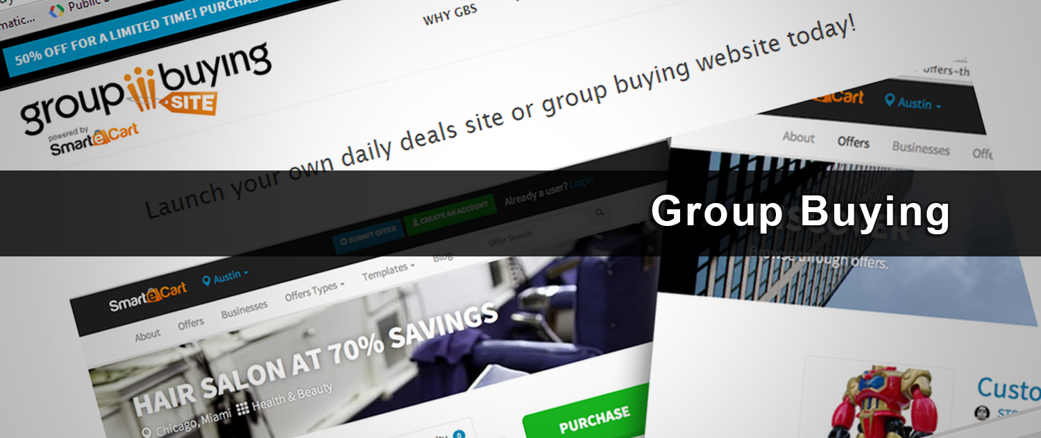 iDEAL voor Wordpress & Group Buying