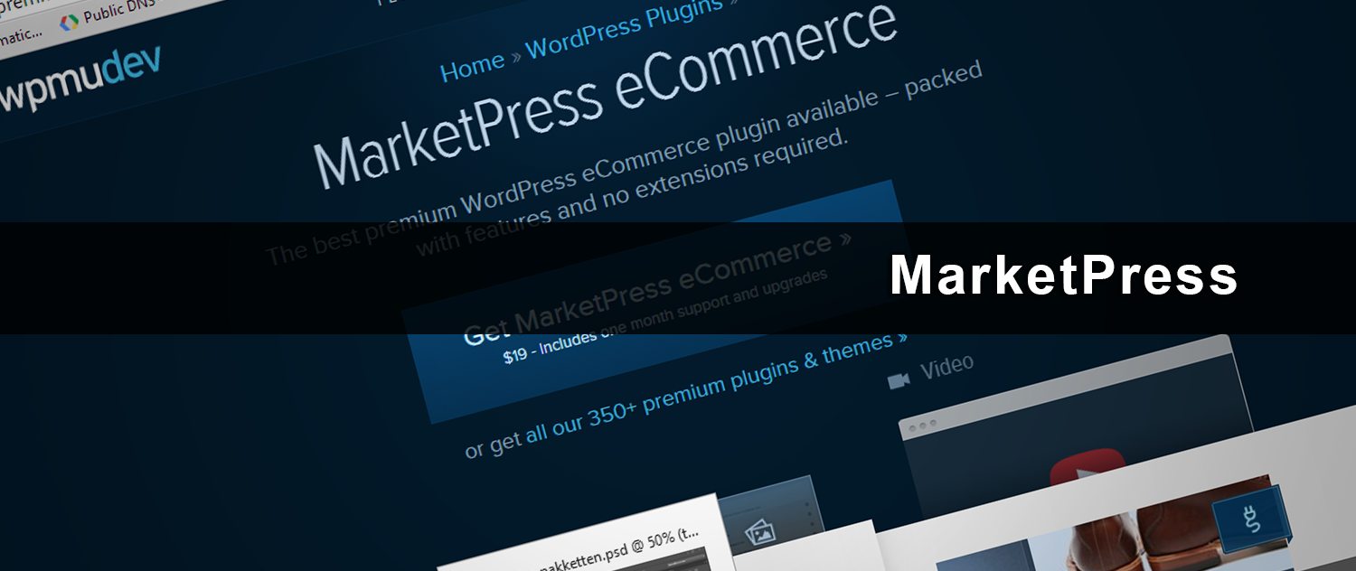 iDEAL voor WordPress & Marketpress