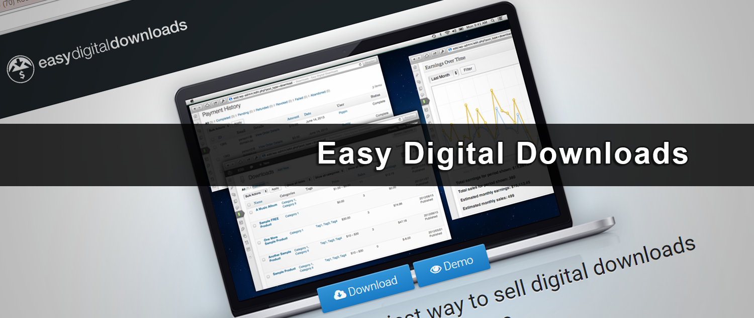 iDEAL voor WordPress & Easy Digital Downloads