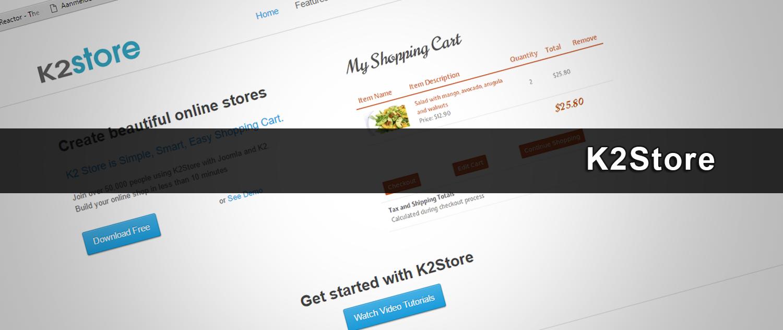 iDEAL voor Joomla & K2Store