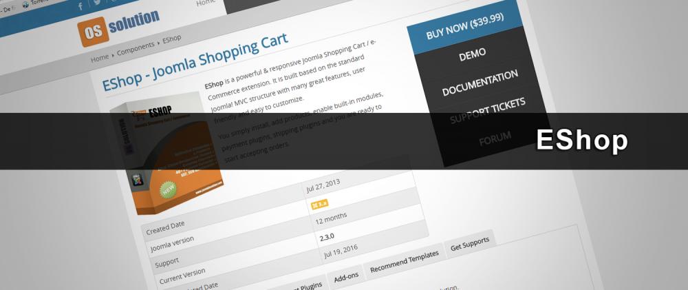 iDEAL voor Joomla & eShop